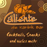 Caliente - die Caribic Bar