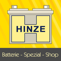 Batterie Hinze