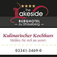 Lakeside - Kulinarischer Kochkurs