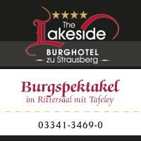 Lakeside - Rittermenü