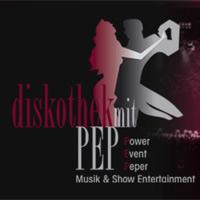 Diskothek mit PEP