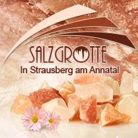 Salzgrotte Strausberg